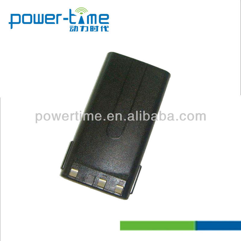 High Quality Ni-MH Battery For Two Way Radio Alternative battery for TK260/360/270/370/278/378(PTK-14)