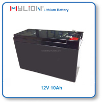 Mylion Lithium Battery 12V For UPS or Solar Energy System LiFe PO4 Battery 12V10Ah