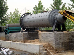 good sale ball mill cement refractory cement with ISO9001:2008