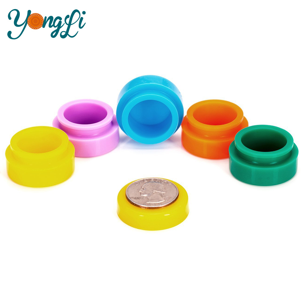 Flexible Silicone Oil And Vinegar Container