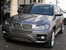 Used 2009 BMW X6 xDrive50i/LOADED!!!