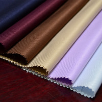 polyester cotton 60/40 tc twill woven fabric for dress shirt & office,school uniform