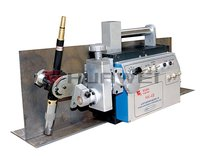 HK-4B Electromagnetic Auto Welding Machine
