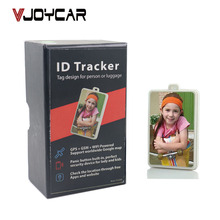 New arrival 1500mah GSM/GPRS gps online cell phone gps tracker for kids children workers