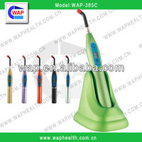 Wireless dental light cure unit led sale cure