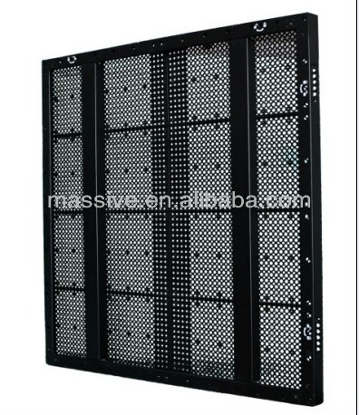 2013 new xxx p6 indoor full color led display xxx video xx pane cabinet