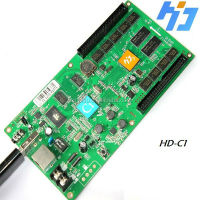 p6mm xxx hd led video display led asynchronous controller C1
