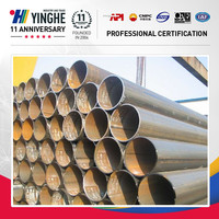 36 inch oil /gas / fluid used seamless steel pipe for sale