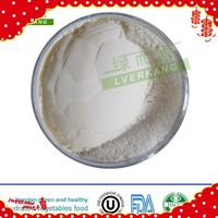 Milk white dried chinese dehydrated garlic powder, garlic seasoning for Instant noodles and hotpot soup base