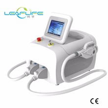 Wholesale ipl hair removal machine withe one handle