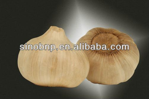 100% natural and pure good quality good price aged Black Garlic,fermented black garlic