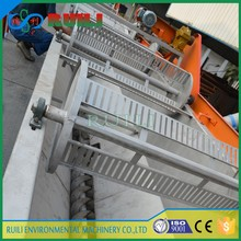 Plastic Ps Processing System Washing Machine Pet Film Flake Recycling Line