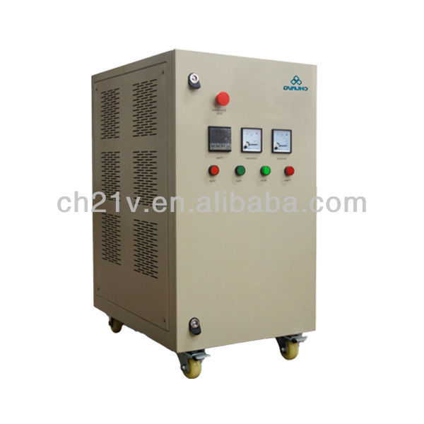 CE standard 15G lab/medical/pharmaceutical ozone generator for sterilization