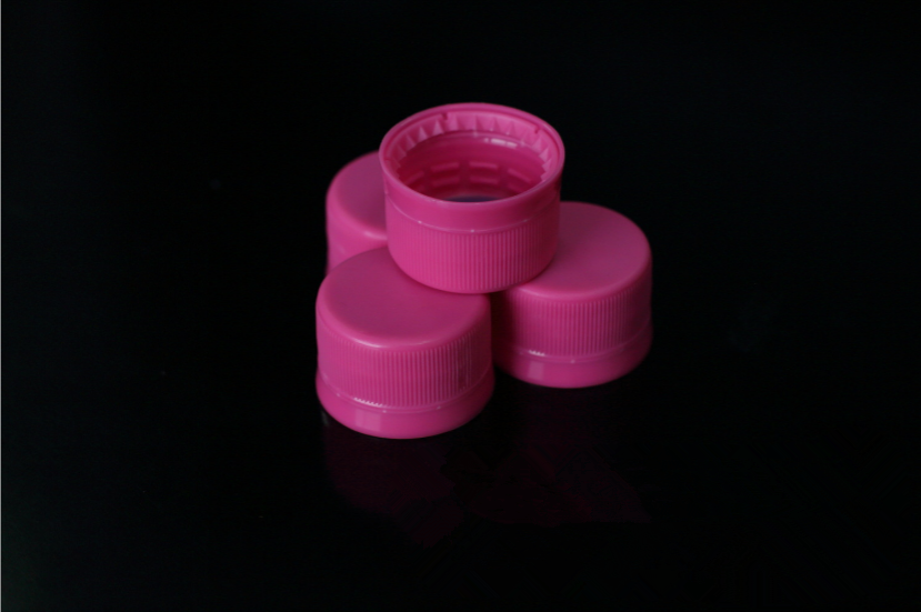 Plastic Short Pet Caps Csd 28mm Cap PCO 1881