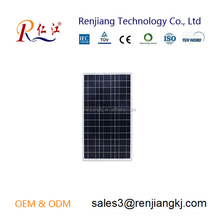 Best price high efficiency cell 260w polycrystalline PV solar panel price