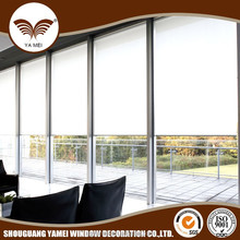 New design polyester roller blind fabric curtains