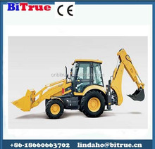 case 580 super l backhoe loader