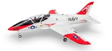 2.4GHz HSD Navy Super Viper RC Turbine Jet powered big rc planes for sale
