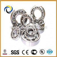 Famous Brand High Precision deep groove ball bearings 6312-2Z