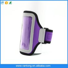 New arrival good quality universal mobile phone armband case with good offer