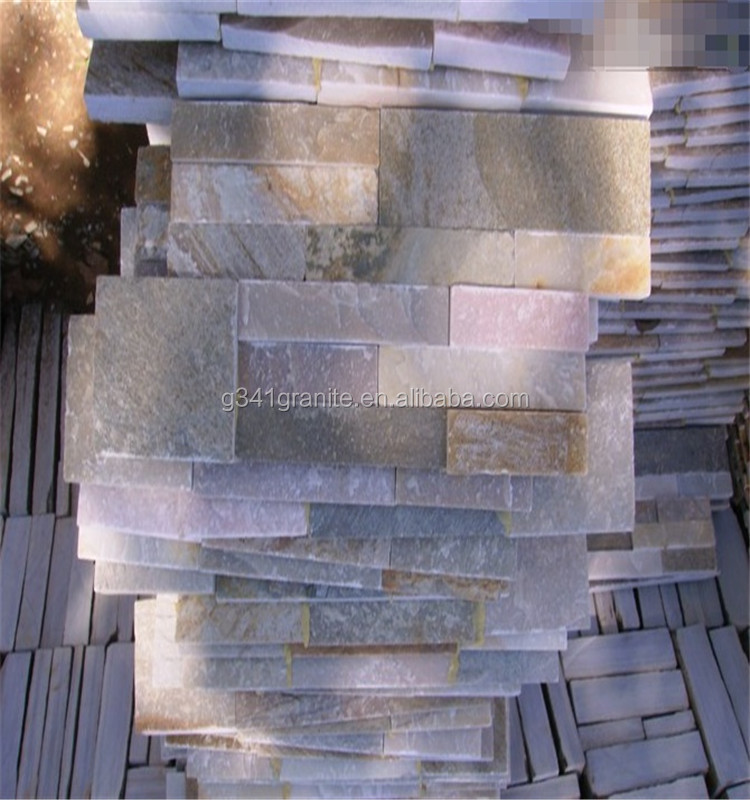 culture stone finish/100*200mm exterior wall tiles