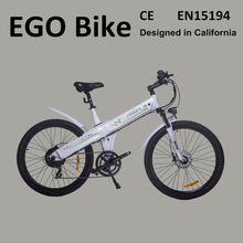 2015 lcd panel china pedal assisted electric bicycle for sale