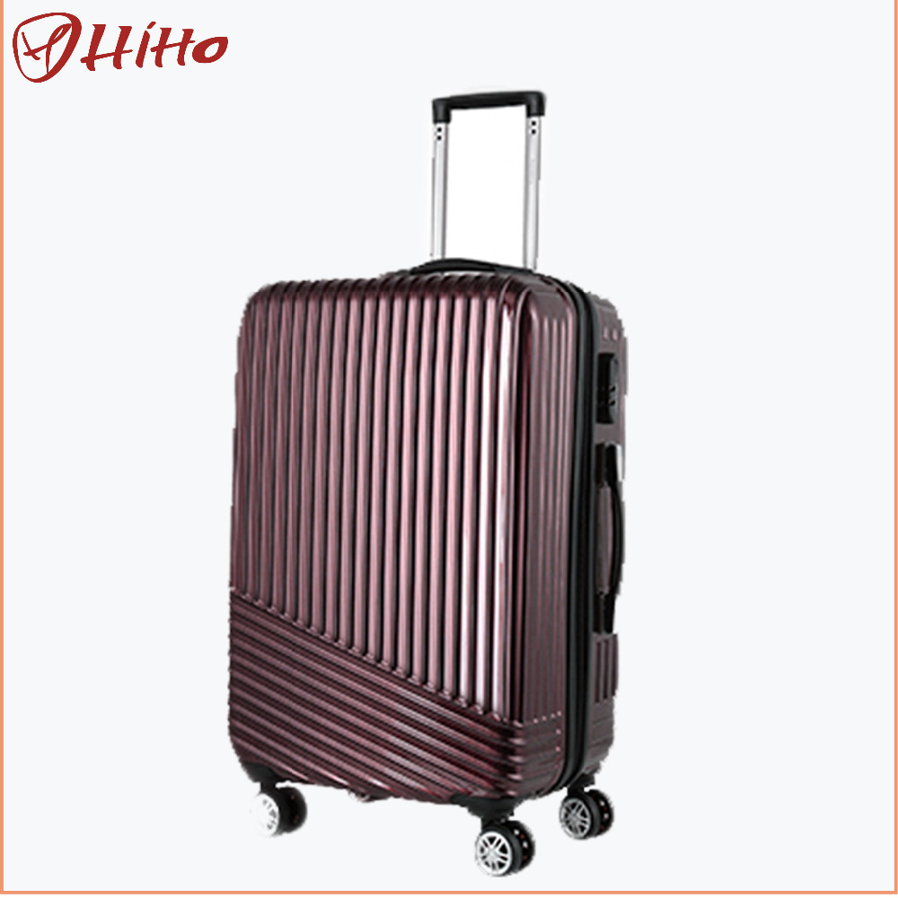 Top Quality Economic Abs Pc Cute Carry On Luggage For Men