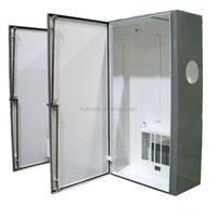 waterproof outdoor electrical control panel