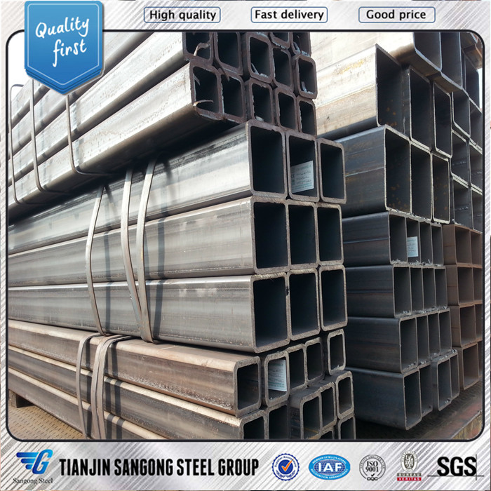 mild carbon steel ms square pipe manufacturer in pune