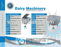 MILK COOLING TANK CAPACITY 200,300LTRS