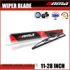 Universal Double Colored Car Windshield Wiper