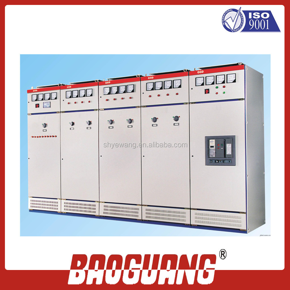 medium voltage/electrical switchgear