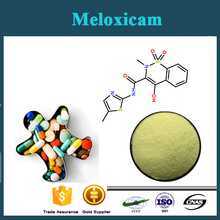 High Quality Meloxicam 71125-38-7 Hot Sales Fast Delivery From Huisun Biological BULK STOCK!!!!!!