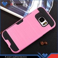 High end 3d printing phone back cover for samsung s7 fly mobile cover