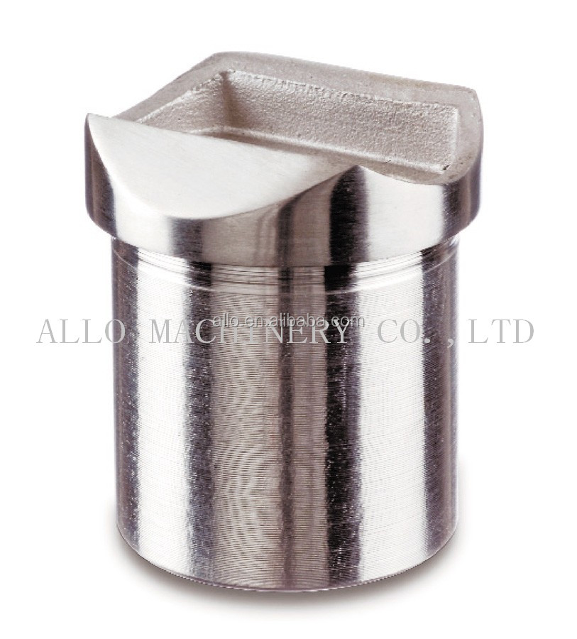stainless steel top rail end cap for 38.1/42.4/48.3/50.8mm tubes round tube plastic end caps butt welded pipe end cap