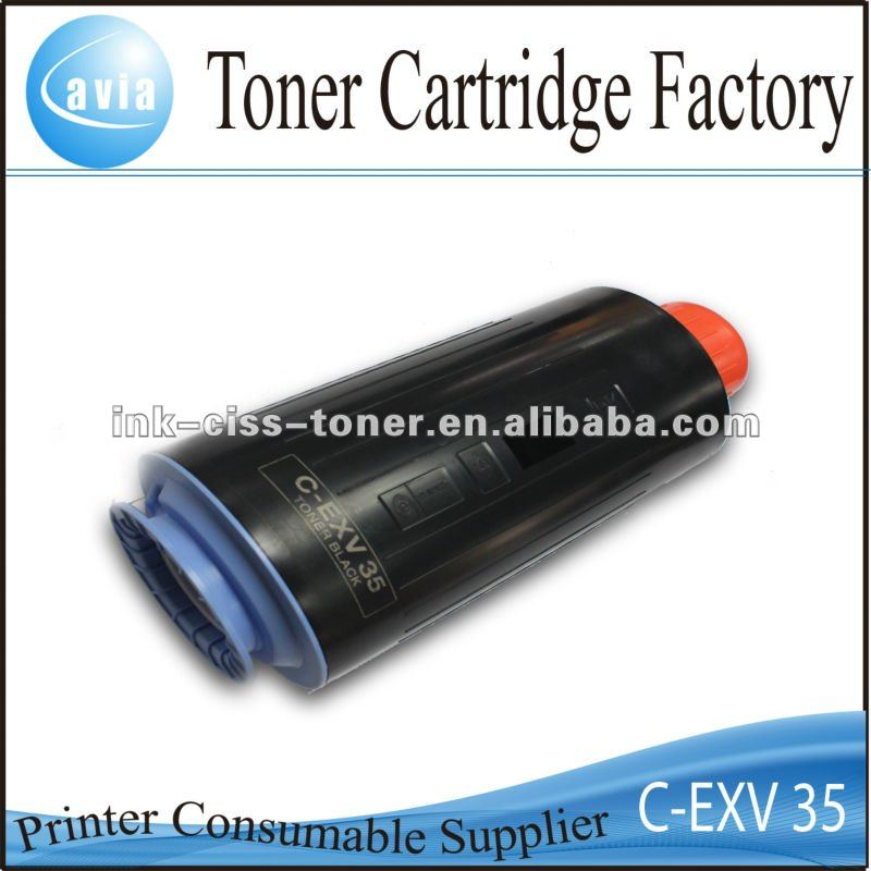 Top Toner Cartridge EXV35 for Canon Xerox Machine Prices