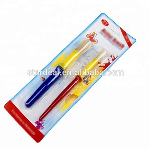 Clear Custom Disposable Plastic Blister Packaging For Pen
