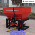 New condition 2LFS-1000L salt spreader for tractors