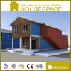 Modern Designed Smart Prefab House with Competitive Prices