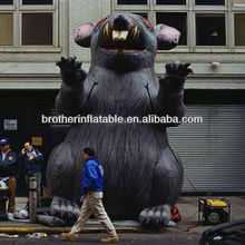 Advertising Customized Design Giant Inflatable Rat