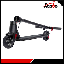 CE Certification and 24v Voltage two-wheel e-scooter electric scooter for sale