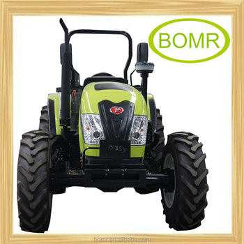 Bomr Farm Machinery / 80HP Farming Tractor