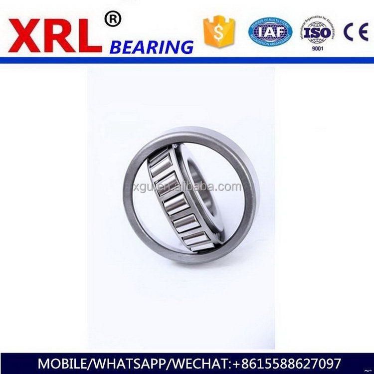 Good quality Crazy Selling paired tapered roller bearings 25590/23