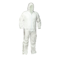 custom disposable nonwoven protective clothing disposable coverall