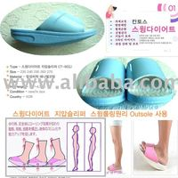 Cantos Swing Diet Slipper