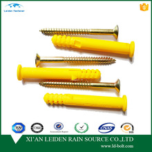 split drive anchor bolt stake