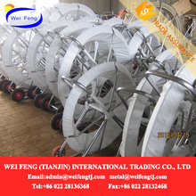 Widely Used 10mm fiberglass bulet duct rodder without fan