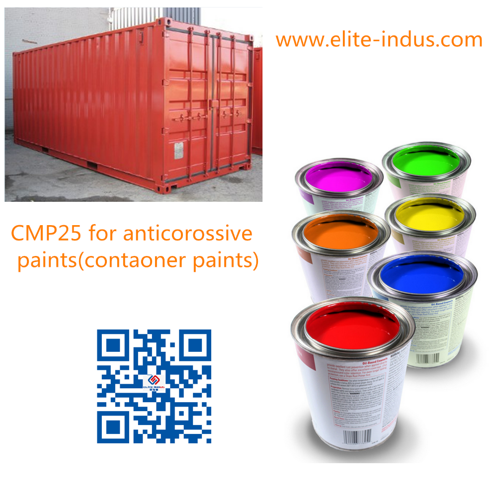 Vinyl chloride acetate copolymer VYHH resin for container paint