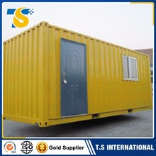 Factory Price long time use prefab container homes