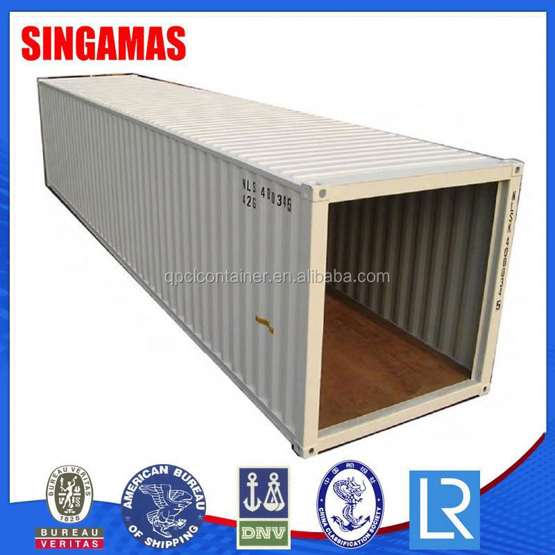 Fine Price Varies Container Floor House
